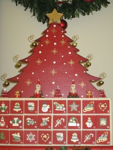 Tree £25 with bells