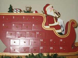 sleigh £25