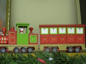 Train £35