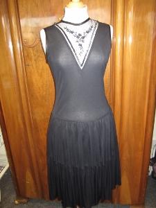 1970's classic dress £30