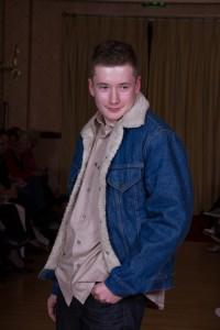 Chris model