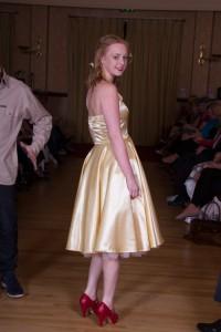 Lauren model