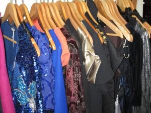 vintage party dresses £5