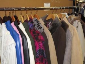 Vintage coats £20