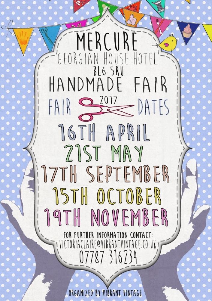Handmade fair 2017